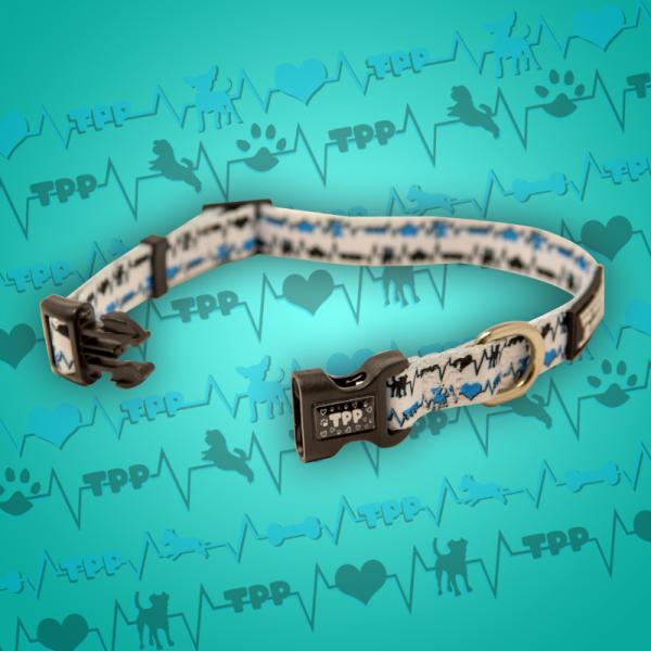 pack life dog collar