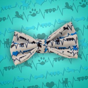 packlife dog collar bow
