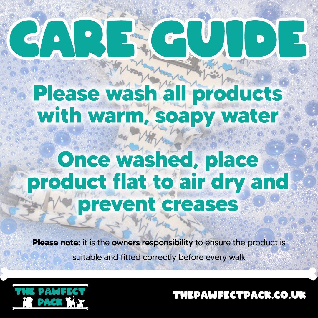Care Guide